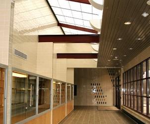 Brownsville High School / Middle School Complex