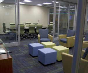 University of Pittsburgh College of Business Administration Center for Student Success