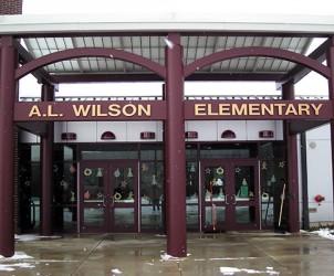 A.L. Wilson Elementary School